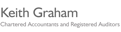 Keith Graham logo